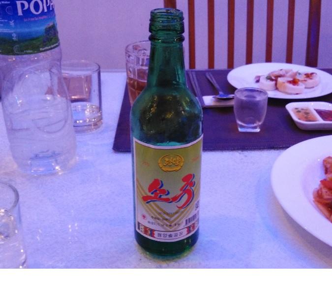 平壌韓国レストラン18