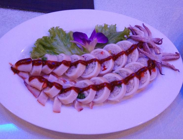 平壌韓国レストラン13