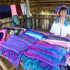 ヤンゴンでカヤー料理は如何?