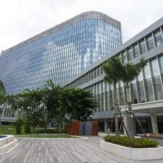 Lotte Hotel Yangon が9月1日にOPENします