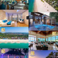 ガパリビーチの新たに出来たJasmine Palace Resort