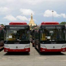 間もなくヤンゴンエアポート⇔スーレーパヤ間のエアポートシャトルバスが就航