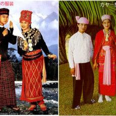 民族衣装のご紹介