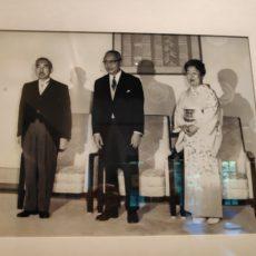 国連で三番目の国際連合事務総長 ウ・タンが住んでいた家