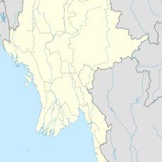 タマンティ野生生物保護区は東南アジアのヘリテージパークになります