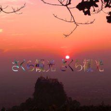 ポッパ山の寄生山(タウンカラット)観光は昨日(7月1日)から再開されました