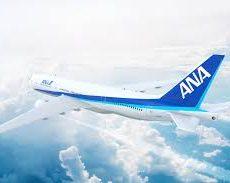 全日航空会社は8月に救援便が2回飛ぶ予定が御座います。