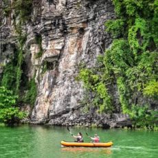 Htunt Pa Taing池