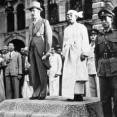 ミャンマーの独立記念日